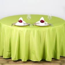 90 polyester tablecloth wedding party table linens supply