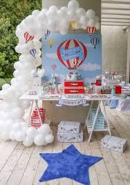 Balloon Diy Decorations 60 Diy Air Balloon Birthday Party Ideas Pink Lover