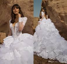 pnina tornai gown pnina tornai 2016 white lace gown wedding dresses with
