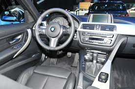 bmw showroom interior bmw launches 320i entry level 3 series in detroit autoevolution
