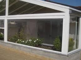 chiudere veranda chiusura balcone con vetri e tende antivento e antipioggia