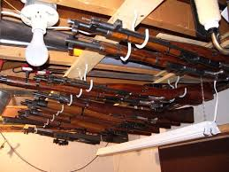 Loading Bench Protecting Firearms From Deterioration
