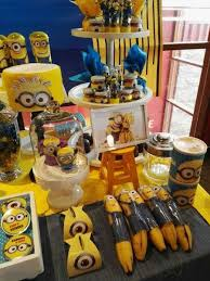 minions birthday party ideas 344 best despicable me minions party ideas images on