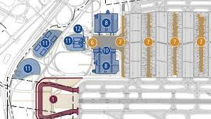 Atlanta Airport Floor Plan Atlanta Airport Taxiway Project Gets Federal Grant