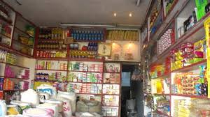 store in india grocery shop in ahmedabad gujarat india 8th february 2011