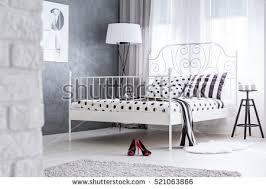bed frame stock images royalty free images u0026 vectors shutterstock