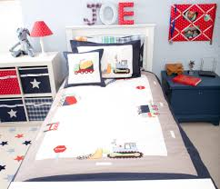 boys duvet cover sets nest designs
