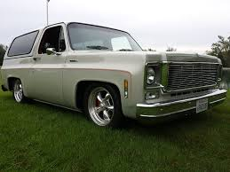 gmc jimmy 1980 hines custom classics gallery