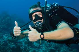 padi dive courses with madeira divepoint