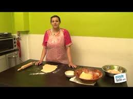 recette cuisine orientale recette des cornes de gazelles marocaines dessert