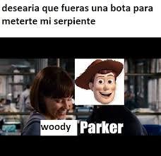 Meme Woody - este woody es un loquillo meme subido por piteny310 memedroid