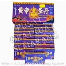 obat kuat kapsul emperor huang saint medicine di semarang pusat