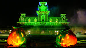 2014 mickey u0027s not so scary halloween party overview youtube