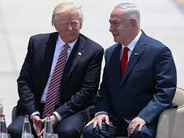 donald trump israel donald trump heads to palestine to meet president mahmud abbas after