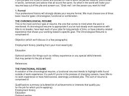 formatting your resume proper resume format corybantic us trendy inspiration how to make a proper resume 14 examples of proper resume format