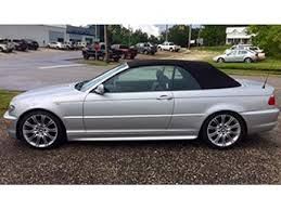 2003 bmw 330ci convertible used bmw 3 series 330ci for sale with photos carfax