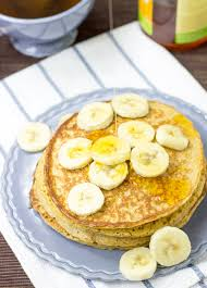 Cottage Cheese Dessert by The 3 Ingredient Cottage Cheese Pancakes