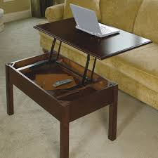 very beneficial convertible coffee table