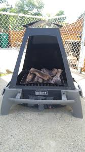 the forgotten weber flame 27000 fireplace fire pit