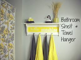 chevron bathroom ideas best 25 yellow bathroom decor ideas on guest bathroom