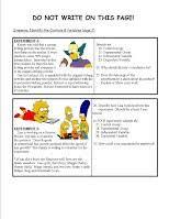 scientific method worksheet simpsons u2014 david dror