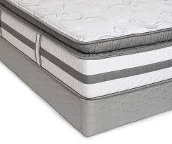 icollection by serta massina plush king mattress set big lots