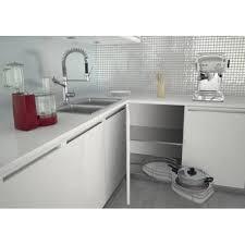 am駭agement meuble d angle cuisine aménagement extractible pour meuble d angle accessoires cuisines