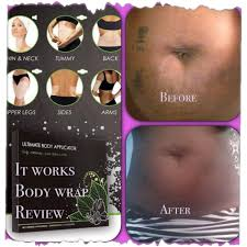 wraps reviews it works wrap review