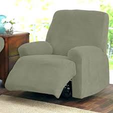 Slipcovers For Reclining Sofa And Loveseat Slipcover For Reclining Sofas Euprera2009