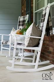 Front Porch Fall Decorating Ideas - fall porch decor ideas on sutton place
