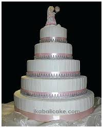 Decorating Cake Dummies How To Decorate A Dummy Wedding Cake Round Wedding Cakes My First
