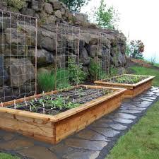sensational design ideas raised bed garden design exquisite how to