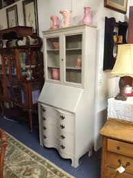 Maddox Tables Secretary Desk by Vintage And Antique Secretary Desks From Furniture Stores In