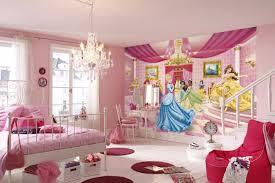 wall mural princess ballroom