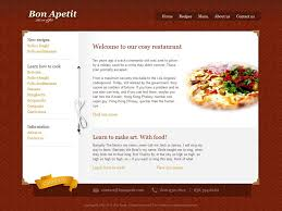 35 of the best restaurant wordpress themes creative cancreative can