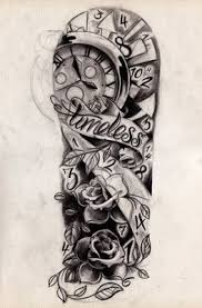 25 beautiful half sleeve tattoos ideas on pinterest half