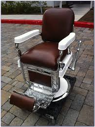 Old Barber Chair Vintage Barber Chairs Ebay Chairs Home Design Ideas M6r82my7xr