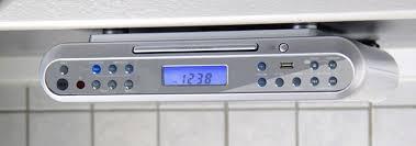 radio küche küchenradio unterbauradio cd mp3 player küche unterbau radio