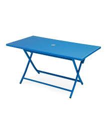 wicker folding table u0026 6 chairs plow u0026 hearth