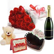send a gift 15 best propose day gift images on gifts for