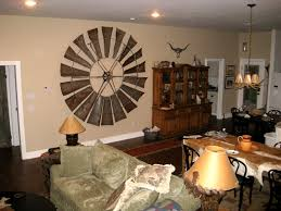 Texas Decor For Home The Texas Woman Long Texas Tale Of A Windmill Tail Decor