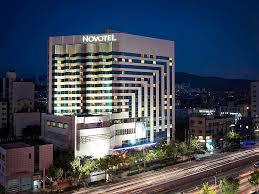 hotel seoul novotel ambassador seoul doksan