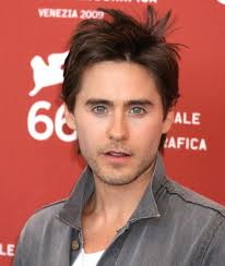 criwn hair cut 10 most popular jared leto haircuts hairstylec