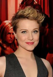 latest holiday wood hairstyles 80 popular short hairstyles for women 2018 evan rachel wood