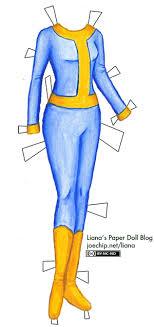 fallout vault jumpsuit fallout retro blue and yellow vault dweller jumpsuit liana s