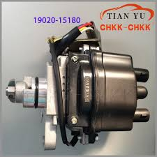distributor for toyota 5afe distributor for toyota 5afe suppliers