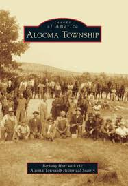Barnes And Noble Kentwood Mi Alpine Township Michigan Images Of America Series By Mary Rasch