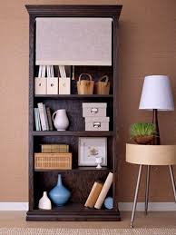 Stylish Bookshelf Interesting Ways To Provide Your Bookshelf A Stylish Look