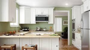 used white shaker kitchen cabinets newport white shaker ready to assemble kitchen cabinets