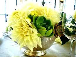 floral arrangements for dining room tables silk floral arrangements dining room table tables arrangement